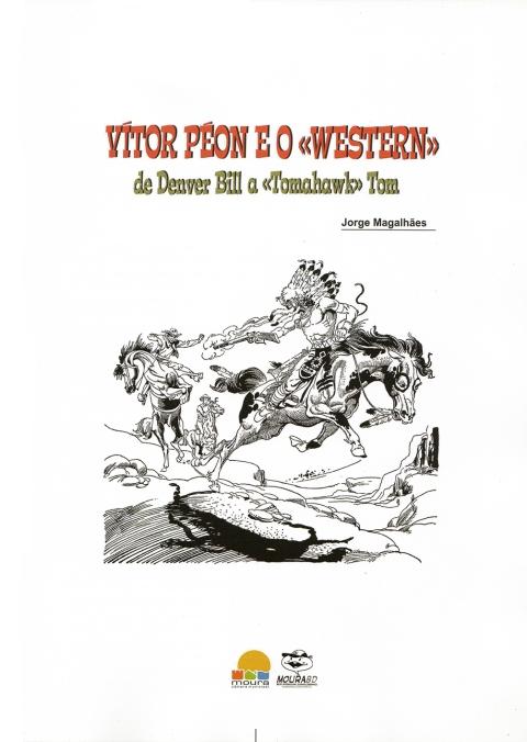 Vitor Péon e o western -p3 297